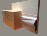 Zoldertrap Roto Quadro 3 hout Isolatieblok warmte isolerend