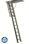Esca ISO-RC 3-delig, vouwbaar